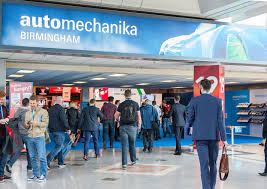 Home Design Show Birmingham by Welcome Automechanika Birmingham 2018 The Uk U0027s Leading