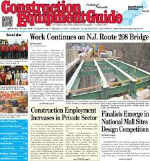 northeast 9 2012 by construction equipment guide issuu