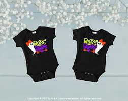 Twin Pregnancy Halloween Costumes Twins Halloween Etsy