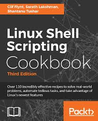 linux shell scripting cookbook third edition packt books