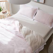 Pale Pink Duvet Cover Duvet Cover Set 3pc Ienjoy Home And Soft Duvet Covers Smoon Co