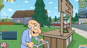 Family Guy Halloween On Spooner Street Online by Descubre El Family Guy St