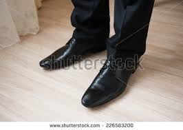 wedding shoes for groom grooms wedding shoes on stock photo 226583200