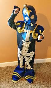 Skylander Halloween Costumes Skylanders Costumes Halloween Skylanders Halloween Video