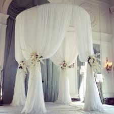 chuppah rental festive couture floral custom wedding chuppah festive couture floral