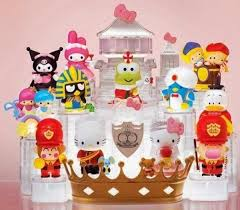 hello party hello s friends collection on ebay