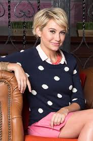 who cuts chelsea kane s hair chelsea kane short hair rocks pinterest chelsea kane