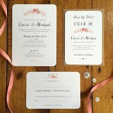 Wedding Stationery Arbee Handmade Wedding Stationery By Arbee Cards N Ireland