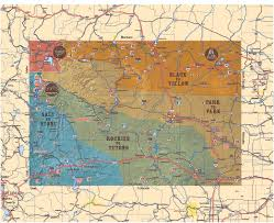 National Parks Road Trip Map Explore The Roads To Our National Parks Travel Wyoming That U0027s Wy