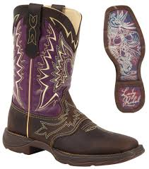 womens boots purple boots rebel let fly s 10 leather boots