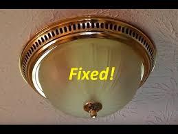 ebay bathroom light fixtures bathroom light fan upgrade ebay to the rescue youtube