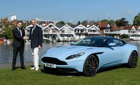 chrome aston martin aston martin joins forces with henley royal regatta to be the