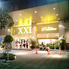 Xxi Indonesia Modern Cinema With Mostly Review Of Cinema 21