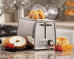 Toaster Brands How To Choose The Best Toaster Buyer U0027s Guide