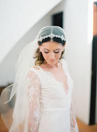 wedding hair veil 20 fabulous deco bridal hair accessories chic vintage brides
