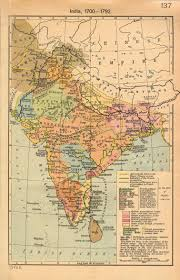 India Population Map by Population Bomb The Debate Over Indian Population Origins