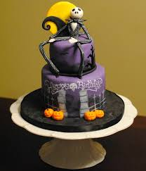 top tim burton inspired cakes cakecentral
