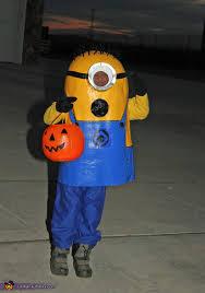 carl costume