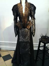 snow white witch costume colleen atwood snow white and the huntsman interview collider