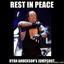 Undertaker Memes - rest in peace memes image memes at relatably com