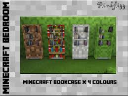 sims 4 bookshelf recolors