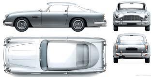 vintage aston martin db5 the blueprints com blueprints u003e cars u003e aston martin u003e aston