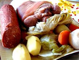 cuisine alsacienne traditionnelle potée alsacienne