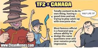 Funny Tf2 Memes - tf2 canada new trending popular memes 9 27 2014 clean memes