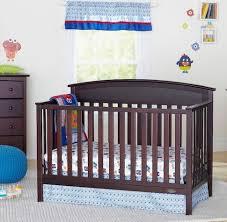 Graco Espresso Convertible Crib Graco Benton Convertible Crib Espresso Babies R Us
