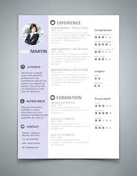 one page resume template word best one page resume template