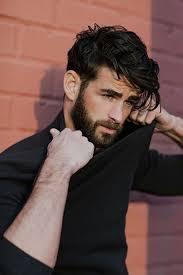 Herrenfrisuren Mittellange Haar by 79 Beeindruckende Herrenfrisuren Für Lockiges Haar