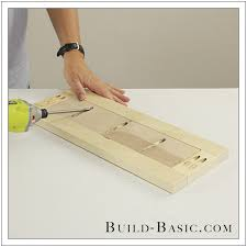 build a build a diy 7 drawer dresser build basic
