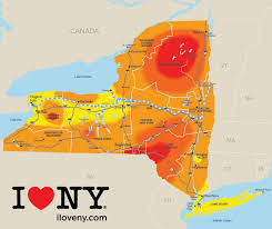 Lake Placid New York Map by Why New York U0027s Fall Foliage Crushes Everybody Else U0027s New York Post