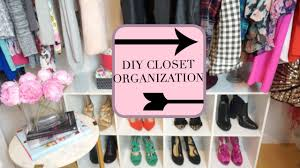 diy closet organization u0026 makeover ikea costco tjmaxx youtube