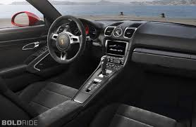 Porsche Boxster 911 - the porsche boxster gts be better than the 911