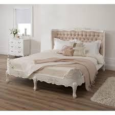 bed frames amazing bedroom furniture gray velvet upholstered