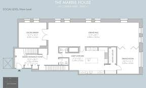 New York Condo Floor Plans by 14 995 Million Condo In Tribeca Homes Of The Rich