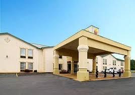 Comfort Inn Claremore Ok Comfort Inn Arkadelphia Arkadelphia Ar United States Overview