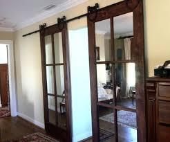 Barn Doors With Windows Ideas Sliding Barn Doors For Windows Sliding Barn Door Window Hardware