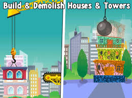 House Design Game For Free Little Builder Games For Kids Android Apps On Google Play