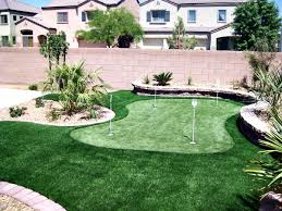 synthetic lawns las vegas landscaping