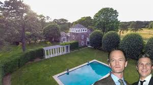 neil patrick harris home neil patrick harris and david burtka purchase home in the htons