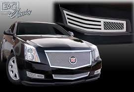 2011 cadillac cts grille cadillac cts mesh wrap around brake duct covers 2008 2009