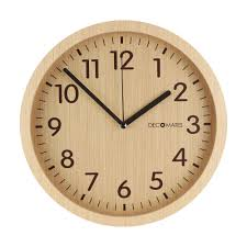kitchen wall clocks modern decomates home kitchen non ticking silent wall clock modern