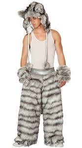 big bad wolf costume men s wolf costume big bad wolf wolf costume bad