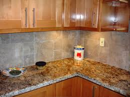 Kitchen Bring Your Kitchen To Be Personality Expression With - Cheap backsplash ideas