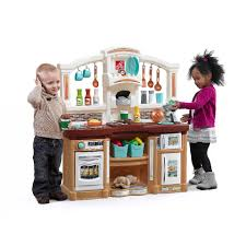 Kitchens For Toddlers by Just Like Home Fun With Friends Kitchen Neutral Toys