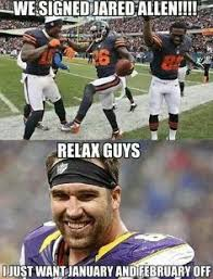 Funny Chicago Bears Memes - chicago bear memes image memes at relatably com