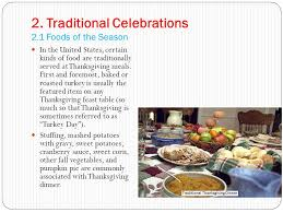 thanksgiving day western folk customs thanksgiving or