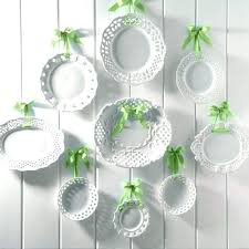 seize the whims random act of hanging plates the custom plate hangers archives hang plates on wall plate wall hangers